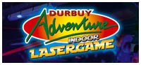 Durbuy LaserGame